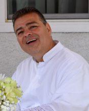 Fr. Gerardo Fernandez : Pastor