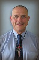 Deacon CJ Donarski : Deacon