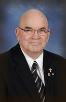 Deacon Lew Beatty : Deacon