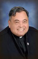 Rev. Michael Diaz : Pastor