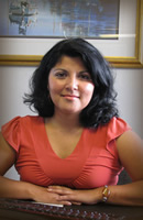 Melissa Garcia : Secretary