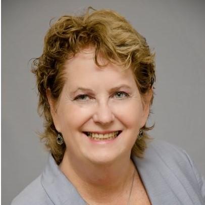 Barbie Matthiesen : Parish Business Manager