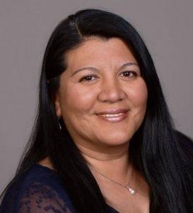Marissa Esparza-Garcia